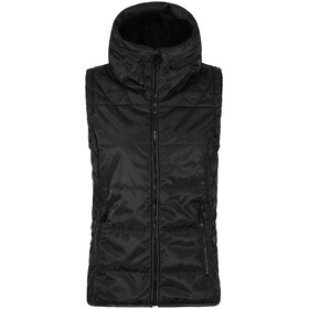 Regatta Winika B/W Vest Women Black